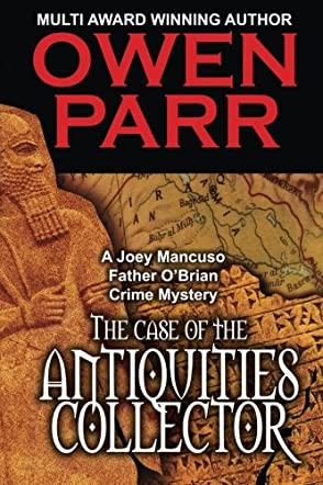 The Case of the Antiquities Collector