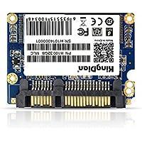 KingDian 1.8 inch Half-Slim SATA II Speed Upgrade Kit for Desktop PCs and MacPro Internal Solid State Drive (H100 32G)