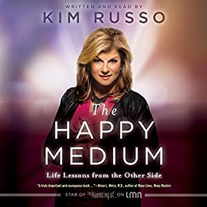 The Happy Medium Audiobook