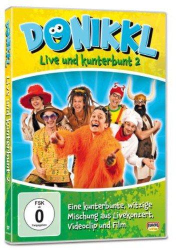 Live Und Kunterbunt 2 [DVD] [Import] B00ARYOQ2W