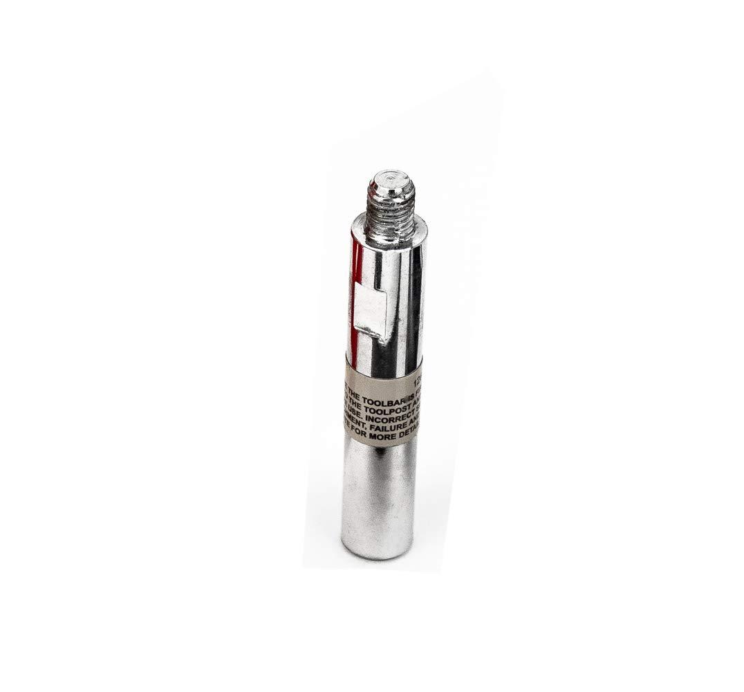 NOVA 71082 Tool Rest Post 5/8 x 3-1/4''