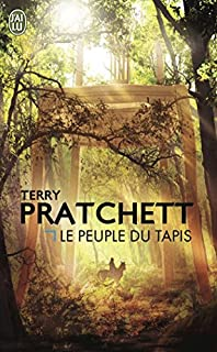 Le peuple du tapis, Pratchett, Terry