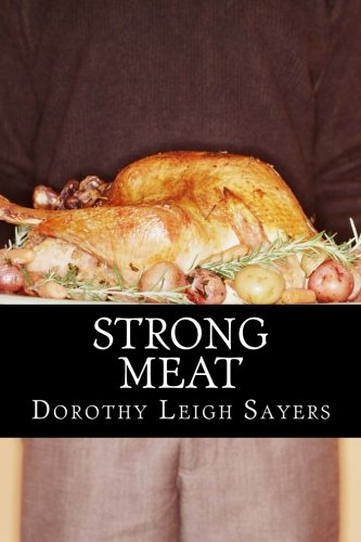 Read Online Strong Meat PDF