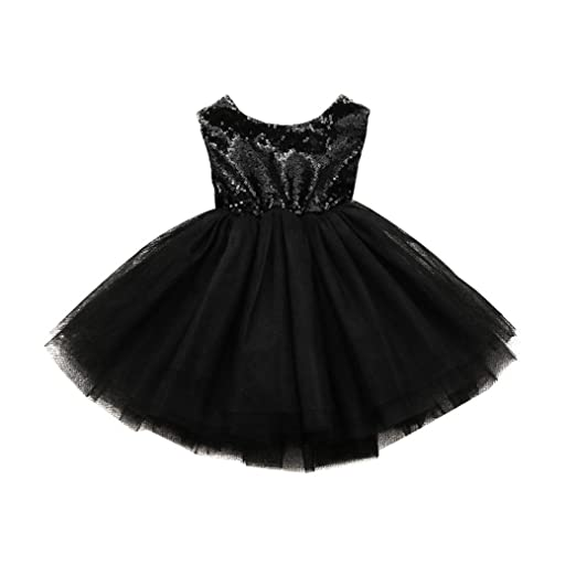 ba50cc3a0558d Amazon.com  Baby Girl Birthday Dress