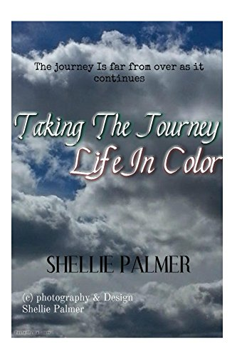 Amazon.com: Taking The Journey Life In Color (The Journey Collection ...
