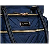 Kenneth Cole Reaction Chelsea Quilted Chevron