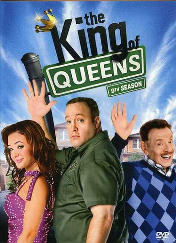 The King of Queens: Season 9 - King Of Queens Box Set
