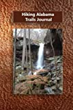Hiking Alabama Trails Journal