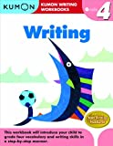Grade 4 Writing, Kumon, 1935800604