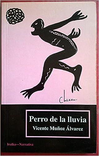 Ultima Lluvia: Y Otros Cuentos (Spanish Edition)