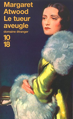 [Free] Le Tueur aveugle (French Edition) RAR