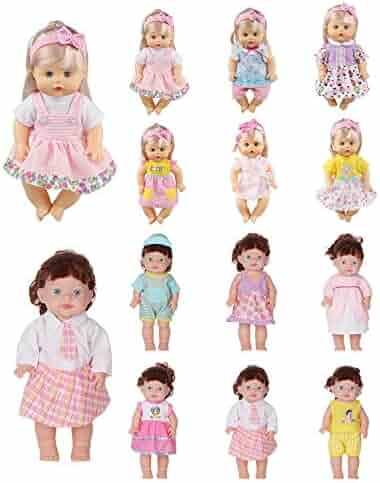 aea988631d39f Shopping Newborn Dolls or Baby Dolls - Clothing & Shoes - Doll ...