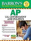 Barron's AP U.S. Government and Politics, 9th edition
