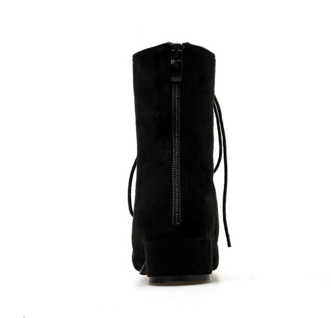 ZXMXY ZXMXY ZXMXY Damenschuhe Frühling und Herbst Stiefeletten Cross Straps Stiefel Outdoor Fashion Sommer Martin Stiefel Sandalen im Freien 8ef3dc