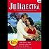 Julia Extra Band 0276: Inselnächte voller Liebe / Komm auf mein Schloss, Prinzessin / Süsse Küsse in Athen / Im Herzen der Toskana /