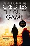 Front cover for the book The Quiet Game by Greg Iles