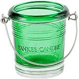 Yankee Candle - 1306104 Photophore pour Votive vert