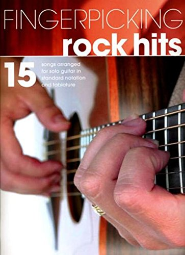 Fingerpicking Rock - Fingerpicking Rock