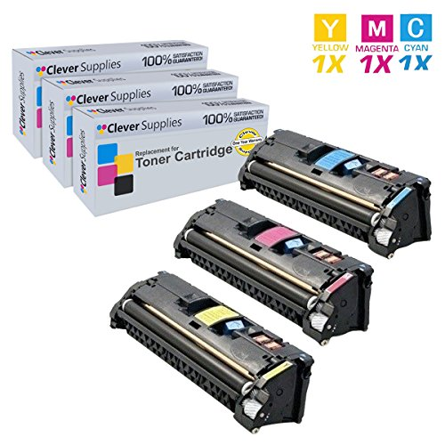 Q3962a Replacement Laser Cartridge - 9