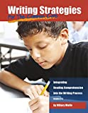 img - for Writing Strategies and the Common Core: Integrating Reading Comprehension into the Writing Process, Grades 3-5 (Maupin House) book / textbook / text book