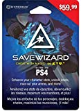 Hyperkin Save Wizard Save Editor for PS4