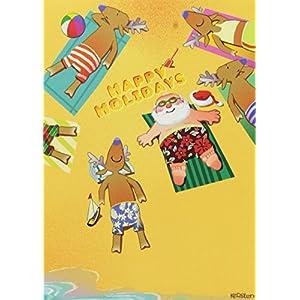 51zaqZRWRYL._SS300_ Beach Christmas Cards and Nautical Christmas Cards