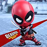 Deadpool Figure Funko Fabrikations TOYS