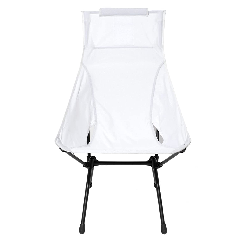 (ヘリノックス) Helinox『タクティカルサンセットチェア』(ホワイト) B07C6QBNKW  ホワイト One Size