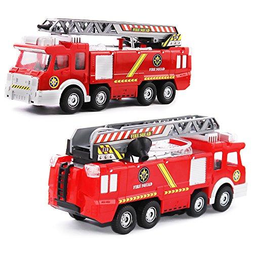 Fire Truck Pump - 6