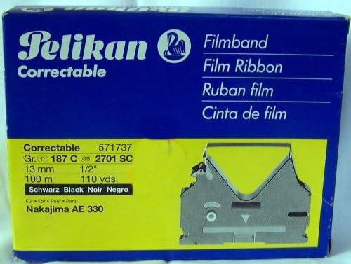 Pelikan 519884 cinta para impresora - Cinta de impresoras ...