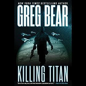 Killing Titan Audiobook