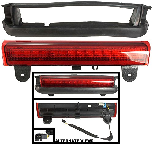 Led 3rd Brake Light Lamp - 9