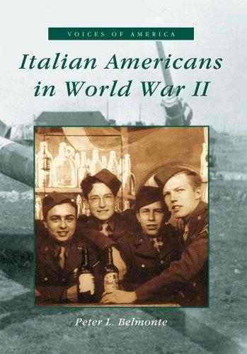 - Italian Americans in World War II   (IL)  (Voices of America)