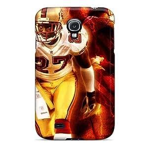 Premium Tpu San Francisco 49ers Cover Skin For Galaxy S4