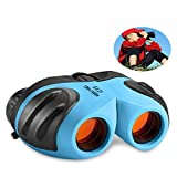 Best Birthday Gifts For 11 Year Old Boys - TOP Gift Kids Toys Age 3-12, Compact Binocular Review