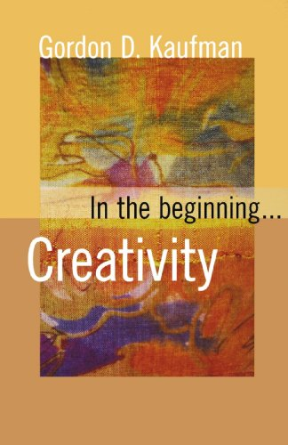 In The Beginning...Creativity