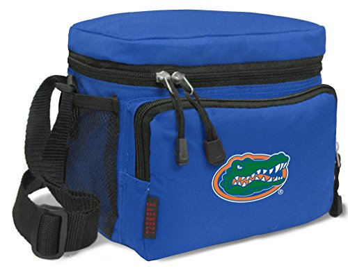 Broad Bay Florida Gators Lunch Bags NCAA University of Florida Lunch Tote Coolers by Broad Bay