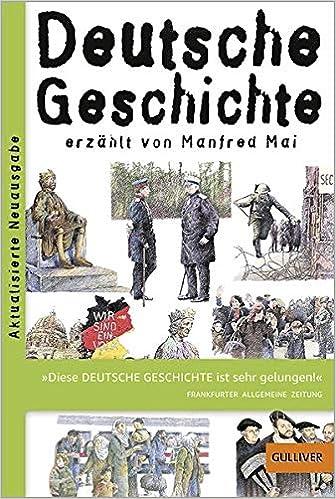Deutsche Geschichte: erzählt von