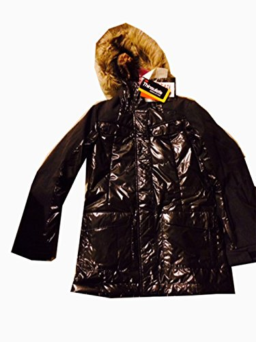 Oakley Haver Insulated Jacket for Women - Color: Raven, Small