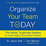 Organize Your Team Today