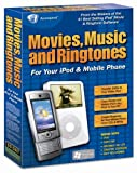Movies, Music, & Ringtones
