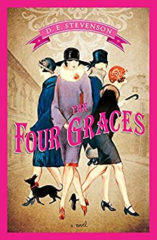The Four Graces (Miss Buncle Book 4) by [Stevenson, D.E.]
