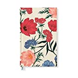 new york bookmark - kate spade new york Word To The Wise Journal - Blossom
