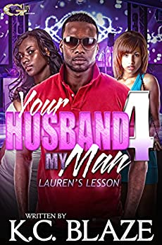 YOUR HUSBAND MY MAN 4 ebook product image