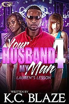 YOUR HUSBAND MY MAN 4 ebook