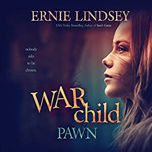 Warchild: Pawn Audiobook