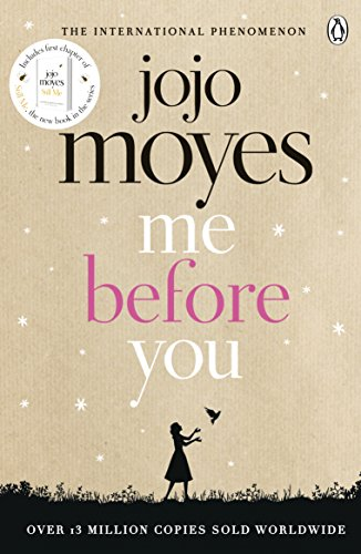 Me Before You: Discover the book where it all began. The love story that captured a million hearts (English Edition)