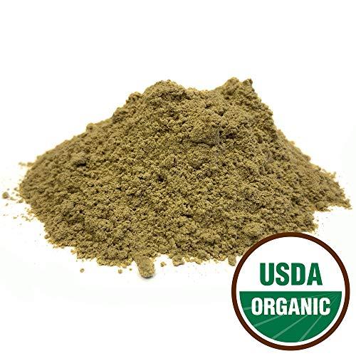 Best Botanicals Organic Shavegrass Herb Powder 16 oz.