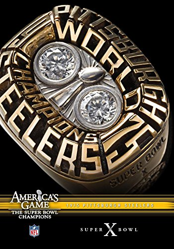 NFL America's Game: 1975 STEELERS (Super Bowl X) from SteelerMania