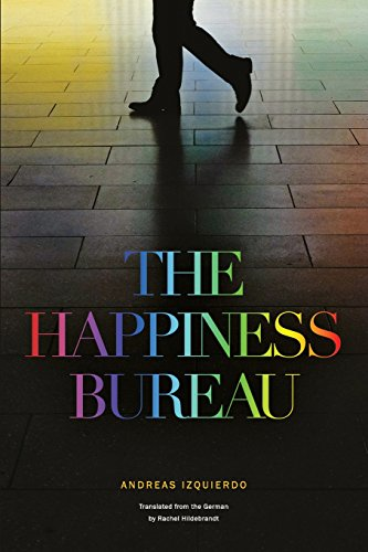 The Happiness Bureau